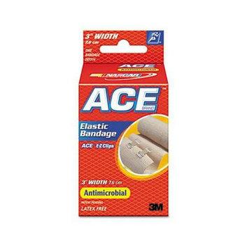 3m Elastic Bandage with E-Z Clips