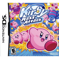 Kirby Mass Attack (Nintendo DS)
