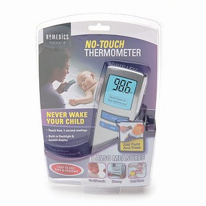 HoMedics No-Touch Thermometer