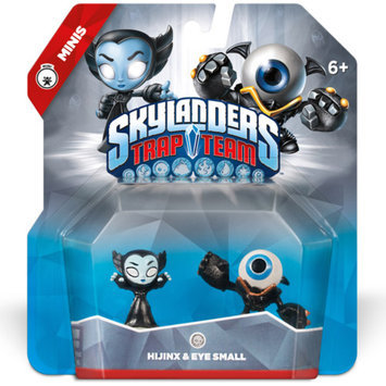 Activision Skylanders Trap Team Hijinx / Eye small 2 pack Mini Character Pack (Universal)