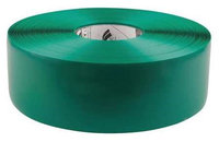 Mighty Line Floor Marking Tape (Roll, Green, Solid, Pvc). Model: 3RG