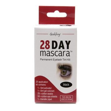 Godefroy 28 Day Mascara Permanent Eyelash Tint Kit