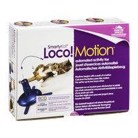 SmartyKat Loco! Motion Automated Activity Toy