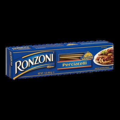 Ronzoni Pasta Perciatelli