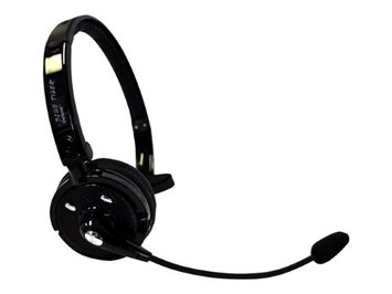 Blue Tiger Deluxe Noise Cancellation Bluetooth Headset