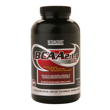 Betancourt Nutrition BCAA 2:1:1 Ration