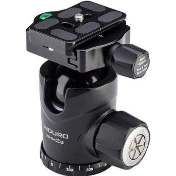 Induro BHM2S Ballhead with PU60 Arca-Swiss Style Camera Plate