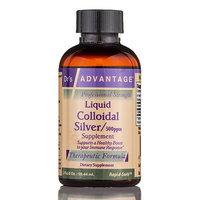Drs Advantage Colloidal Silver 500 ppm 2 oz by Dr.'s Advantage
