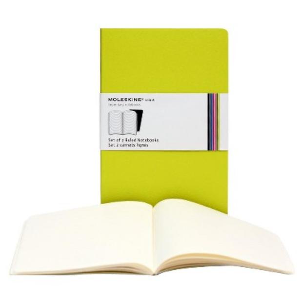 Moleskine Ruled Volant Pocket Notebook
