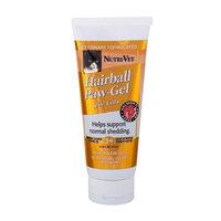 Nutri-Vet Feline Hairball Paw Gel