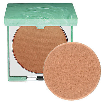 Clinique Stay-Matte Sheer Pressed Powder Stay Spice