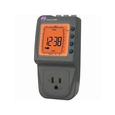P3 International Save a Watt Timer