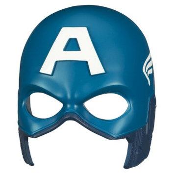 Marvel The Avengers Captain America Hero Mask