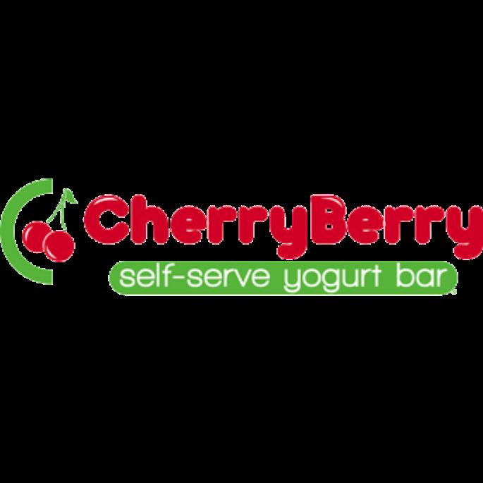 CherryBerry  Frozen Yogurt