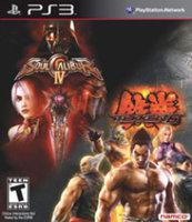 BANDAI NAMCO Games America Inc. Tekken 6 and SoulCalibur 4 Bundle