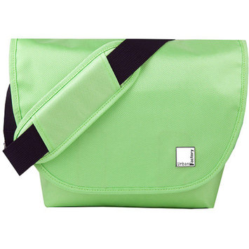 Urban Factory B-Colors Collection Wallet Bag for Camera Reflex/SLR and Lens, Green
