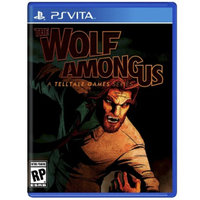 Sony The Wolf Among Us (PlayStation Vita)