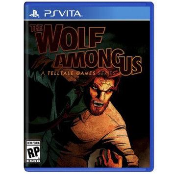 Sony The Wolf Among Us (PlayStation Vita)