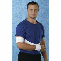 Medline Elastic Shoulder Immobilizer