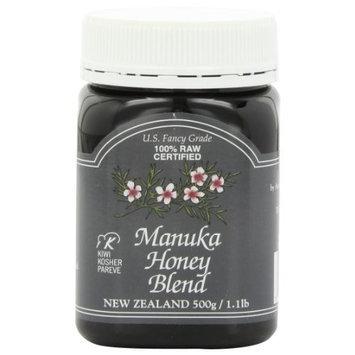 Comvita Manuka Honey Blend, 1.1 Pound Jar