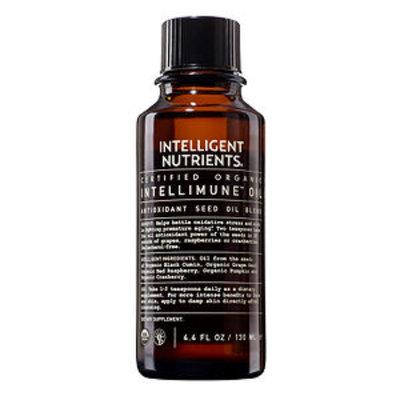 Intelligent Nutrients Certified Organic Intellimune Oil