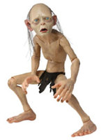 NECA Lord of the Rings - 1/4 Scale Figure - Smeagol