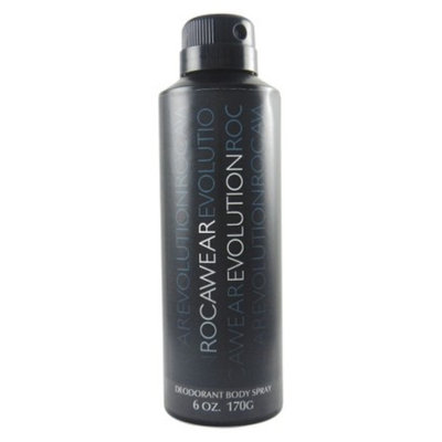 Men's Rocawear Evolution Aero Body Spray - 6.0 oz