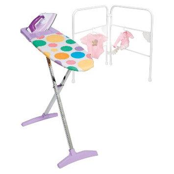 Casdon Toys Ironing Set