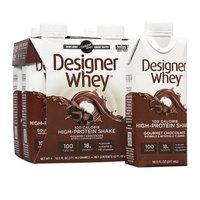 Designer Whey Protein Shake