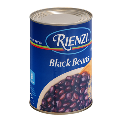 Rienzi Black Beans