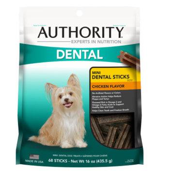 AuthorityA Dental Dog Treat