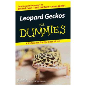 Baker & Taylor Leopard Geckos for Dummies