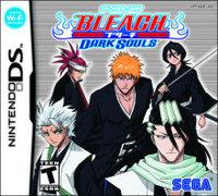 Sega of America Bleach: Dark Souls
