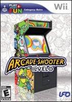 UFO Interactive Arcade Shooter: Ilvelo