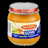 Beech-Nut Goya Stage 2 Carrots Peas