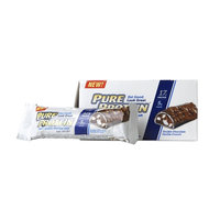 Pure Protein 17g Soft Baked Protein Bars, Double Chocolate Vanilla Crunch, 6 ea