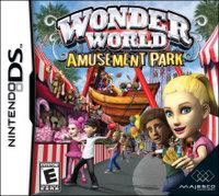 Majesco Wonder World Amusement Park