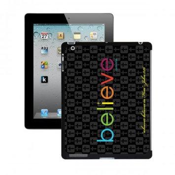 Believetek Believe Black iPad2 and New Case