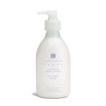 Provence Sante Lavender Body Lotion with Olive Oil 6.8oz lotion