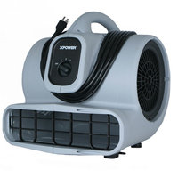 Xpower XPOWER 1/4 HP Professional Air Mover & Dryer