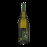 Hess Select Chardonnay 2013