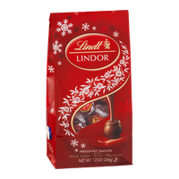 Lindt Lindor Milk Chocolate Truffle