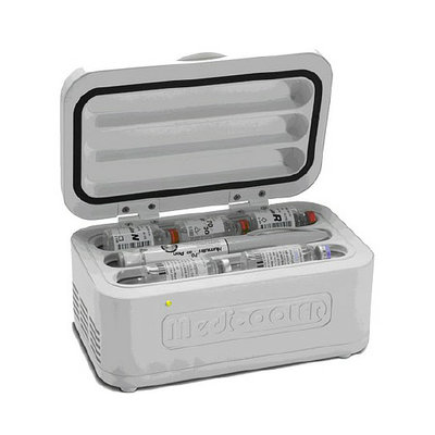 Medicool er Mini Medication Frig