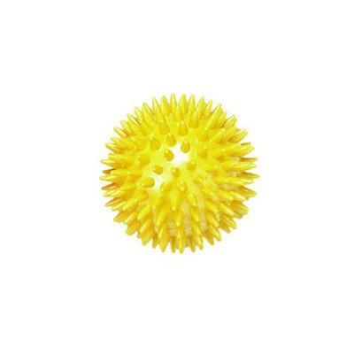 Cando Fitness And Rehab CanDo 30-1996-12 Massage Ball 8cm 3.2 Inches Yellow 1 Dozen