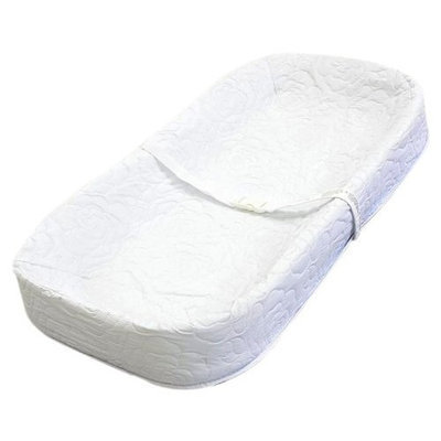 LA Baby 4 Sided Changing Pad 30