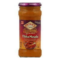 Patak's Simmer Sauce Tikka Masala 12.3 oz