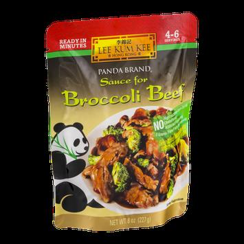 Lee Kum Kee Panda Brand Sauce for Broccoli Beef