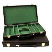 Trademark Poker 300 Chip Case Vinyl - SIERRA ACCESSORIES