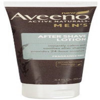Aveeno® Men's After Shave Lotion Fragrance Free