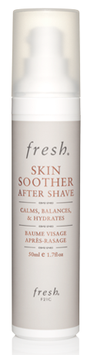 fresh Skin Soother After Shave
